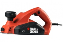 Электрорубанок Black&Decker KW712 650 Вт Арт.KW712KA