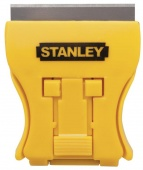 Скребок-мини STANLEY Mini Glass Scraper для стекла Арт.(0-28-218)
